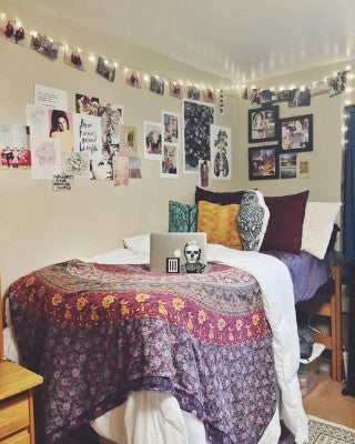 Dorm room ideas college ideas dorm dorms decor and for Cute dorm bathroom ideas
