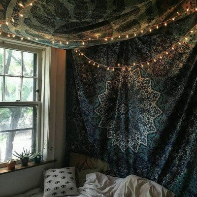 Star Mandala Tapestry   College Checklist, Dorm Room Ideas U0026 Essentials