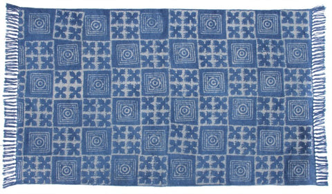 hand woven cotton rugs indian floor mat