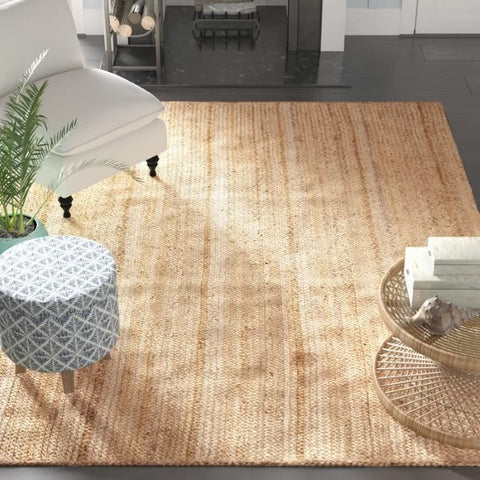 jute rug wayfair
