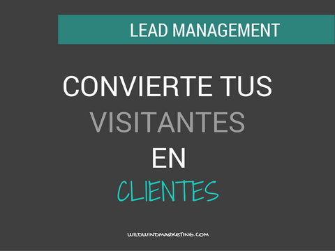 Basic Lead Management