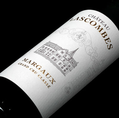 Chateau Lascombes, Margaux 2017 (WA 98)