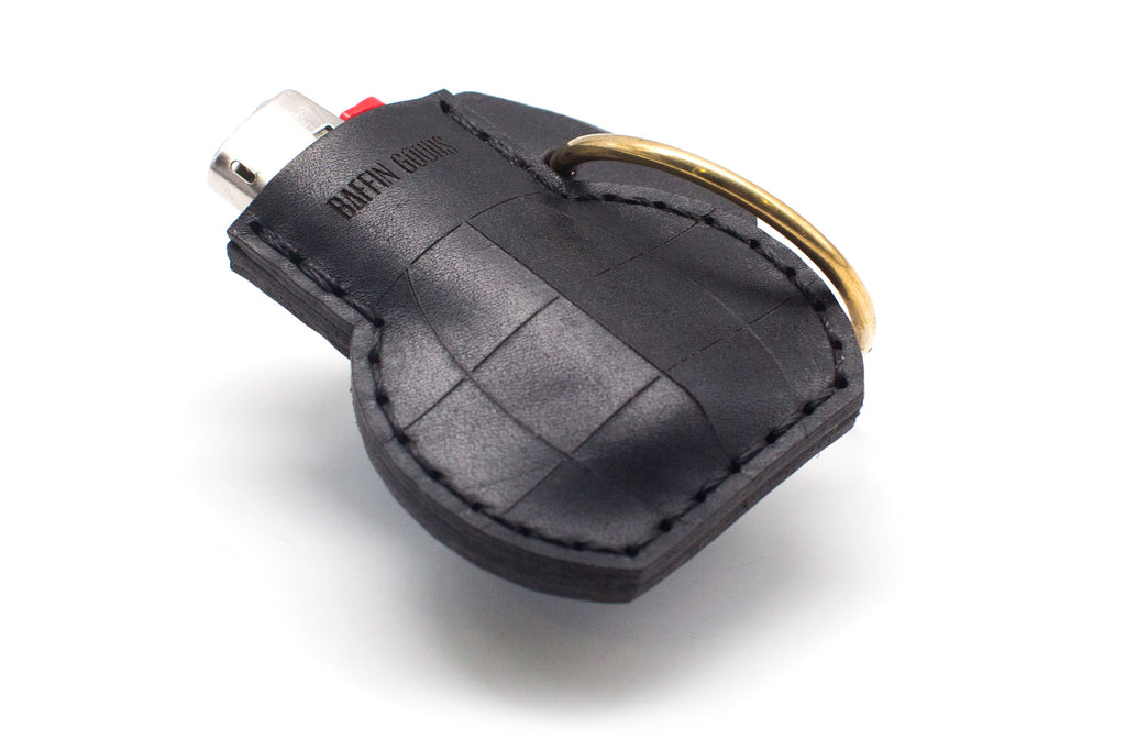 Grenade Lighter Case