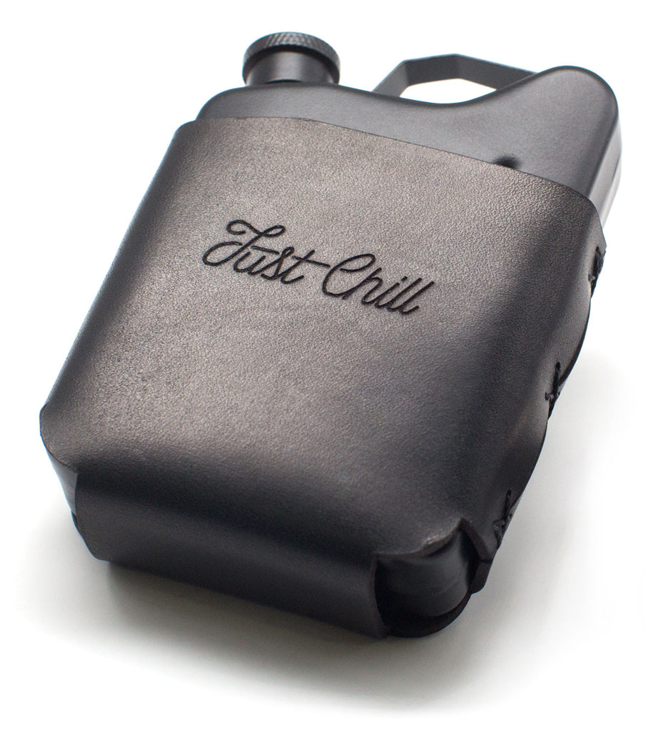 Just Chill Flask
