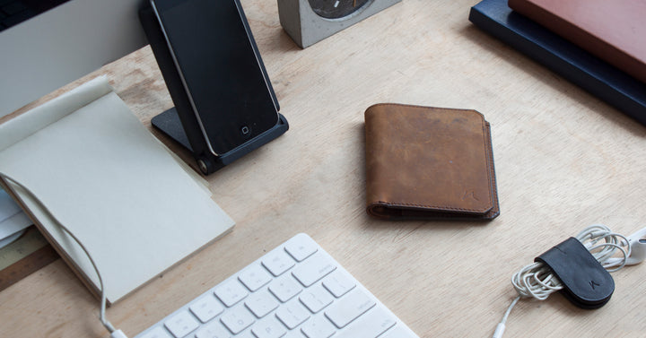 Kaizen Review - The Most Intelligently Crafted Slim RFID Wallet