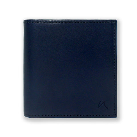Aki Wallet (Navy Blue)