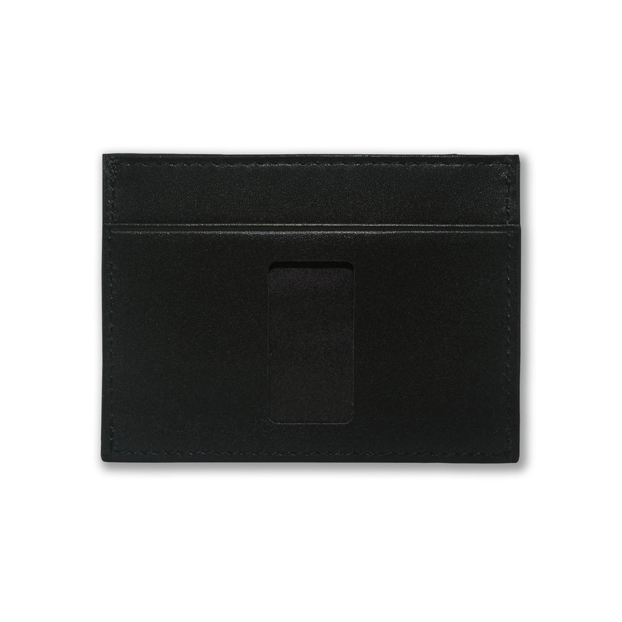 はる / The Haru Cardholder Wallet / Midnight Black