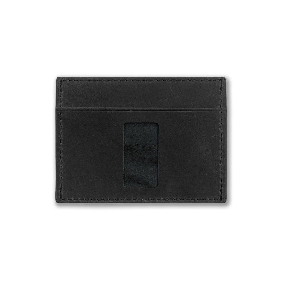 はる / The Haru Cardholder Wallet / Graphite Black