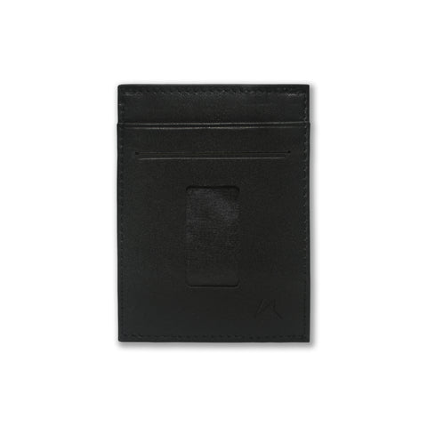 Haru Wallet (Midnight Black)