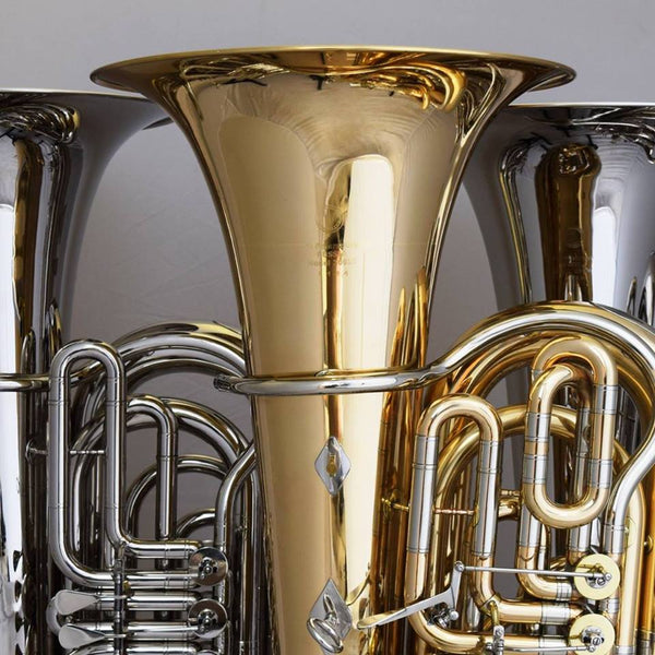 B-Stock St Petersburg Tubas - Inventory Reduction