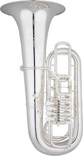 Eastman EBF864 4/4 F Tuba - Lacquer is In Stock!