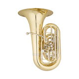 Eastman EBC632 4/4 CC Tuba - SILVER in stock!