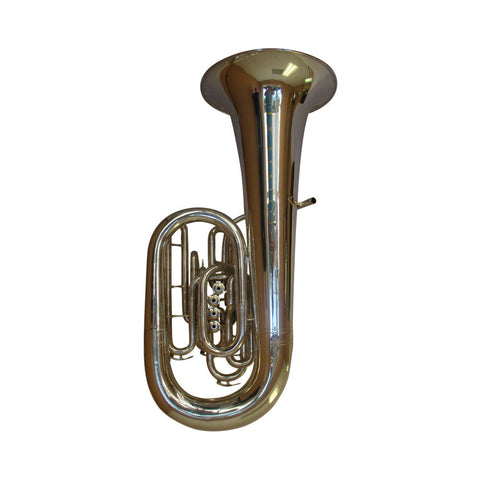 USED Meinl Weston 2182S 4/4 F Tuba
