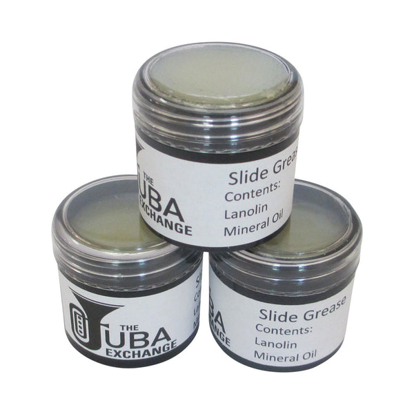 Tuba Exchange Tuning Slide Lubricant