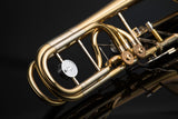 John Packer JP333 Rath Bb/F/Gb Bass Trombone