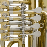 John Packer JP379BB STERLING 4/4 BBb Tuba