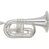 Yamaha YBH-301MS Bb Marching Baritone