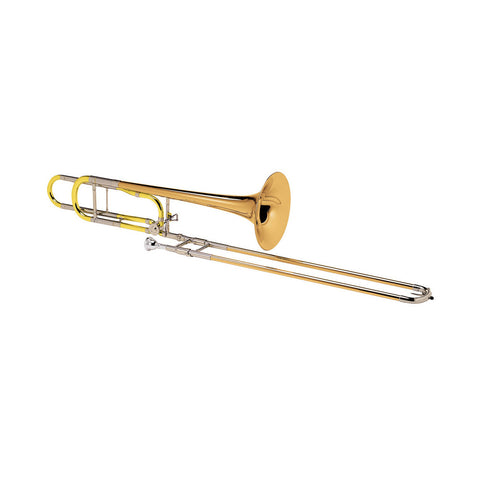 CG Conn Professional Model 88HO Bb/F Tenor Trombone