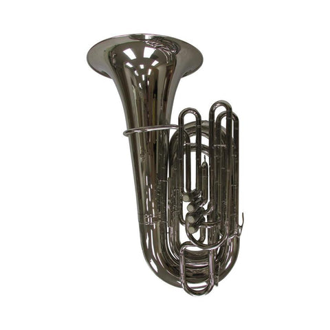 USED St. Petersburg 203N 4/4 BBb Tuba