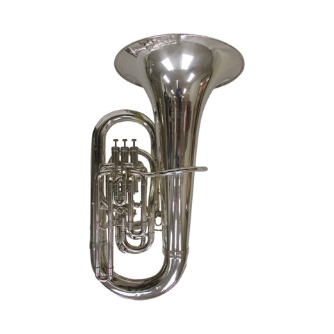 USED Besson BE981S Sovereign 4/4 EEb Tuba