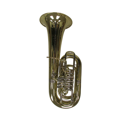 USED B&S-Musica 4/4 CC Tuba