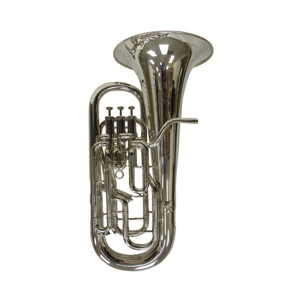USED Hirsbrunner HBS479S Compensating Euphonium
