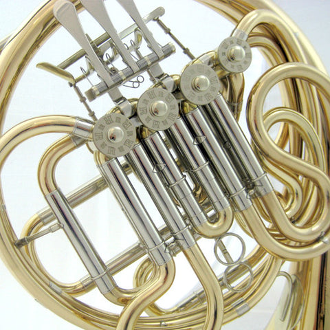John Packer JP261 RATH French Horn