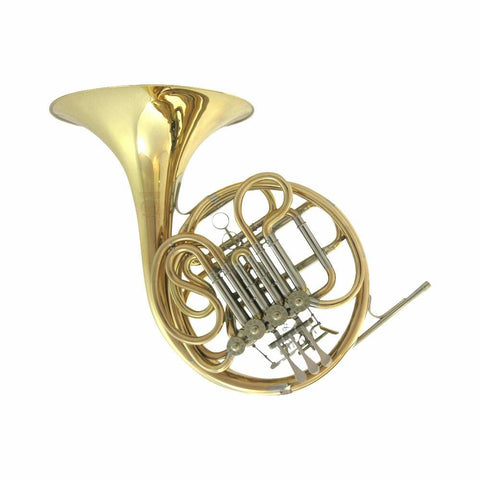 DEMO John Packer JP261 RATH French Horn
