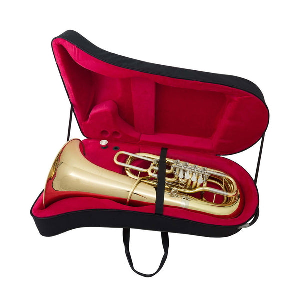 John Packer JP379 STERLING F 4/4 Tuba