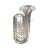 DEMO John Packer JP379CCS STERLING 4/4 CC Tuba