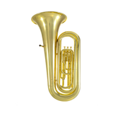 DEMO Tuba Exchange TE-680L BBb 3/4 Tuba