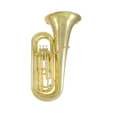 Tuba Exchange TE-680L BBb 3/4 Tuba