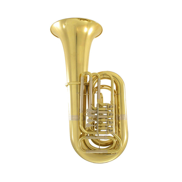 Tuba Exchange TE-641L BBb 4/4 Tuba