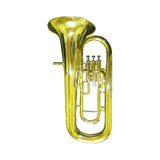Tuba Exchange TE-1200L Bb Euphonium