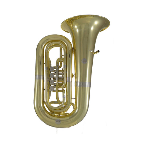 Tuba Exchange TE-2111L BBb 4/4 Tuba