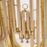 Tuba Exchange TE-3812 BBb 3/4 Tuba