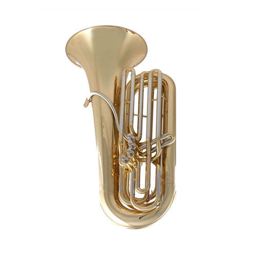 USED Tuba Exchange TE-690L BBb 3/4 Tuba