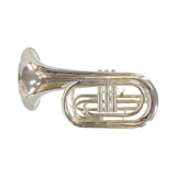 Tuba Exchange TE-710S Bb Marching Baritone