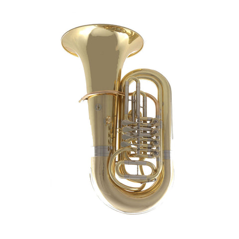 Tuba Exchange TE-818R4 BBb 4/4 Tuba