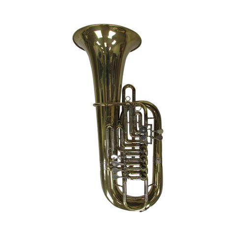 USED Meinl Weston 46 6/4 F Tuba
