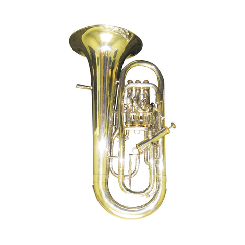 USED Meinl Weston 751S Bb Euphonium