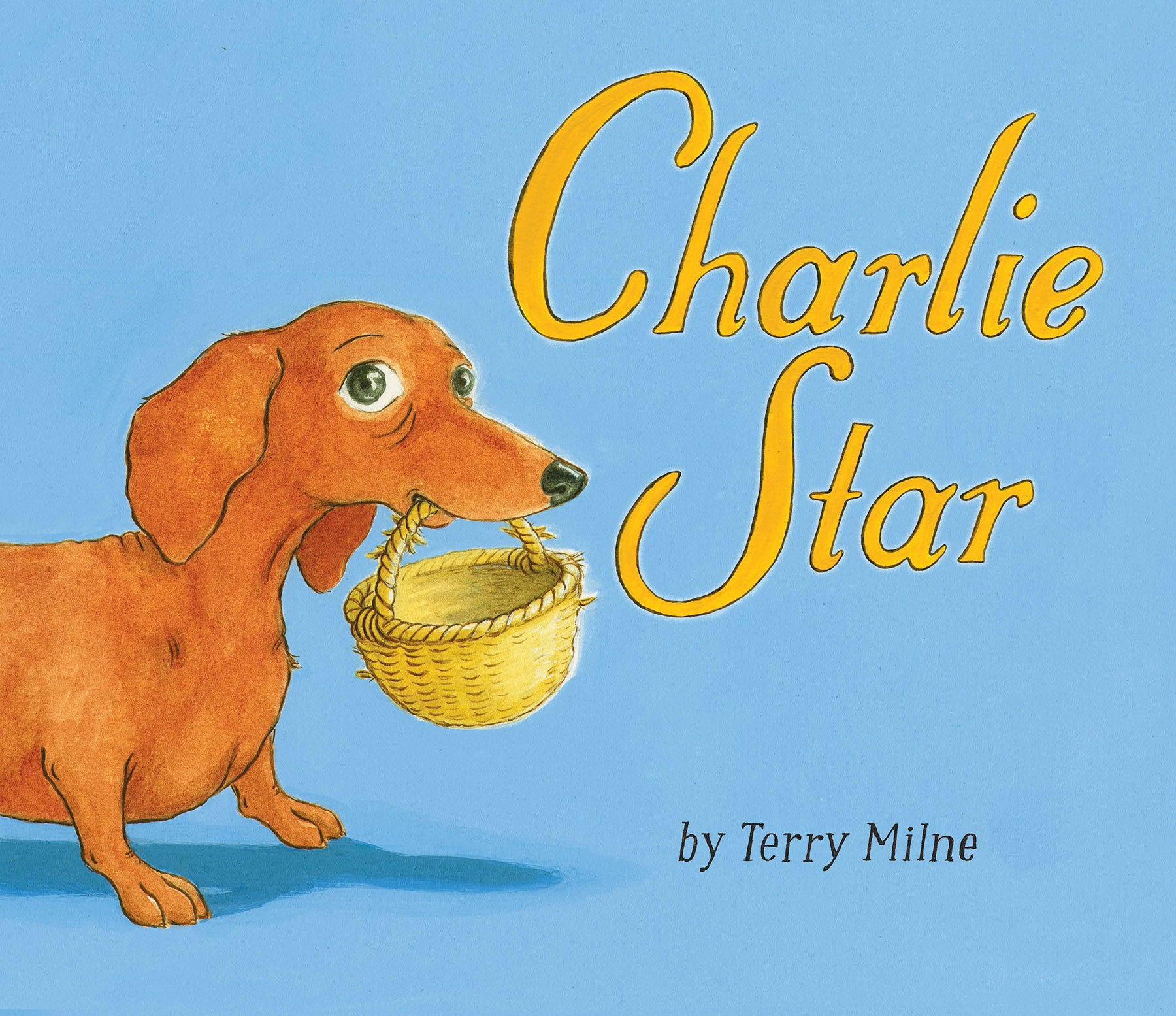 Charlie Star by Terry Milne