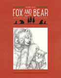 The Sorry Tale of Fox and Bear 9781910646434