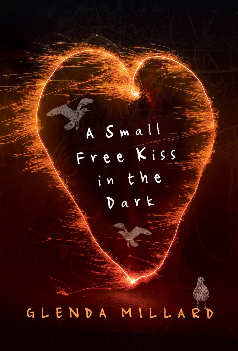 A Small Free Kiss in the Dark