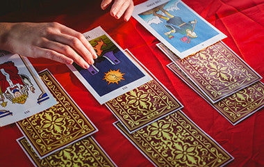 cours formation distance magie tarot
