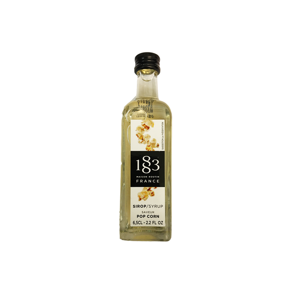 1883 Syrup - 65ml