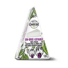 Nuts For Cheese Un-Brie-Lievable - 120g