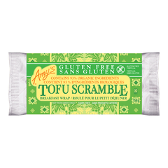 Amy's Tofu Scramble Breakfast Wrap - 156g
