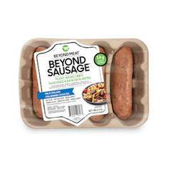 Beyond Meat Mild Italian Sausages - 400g