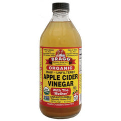 Bragg Organic Apple Cider Vinegar - 473ml